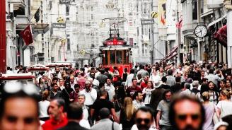 Дни преди изборите в Турция нови данни за икономиката в страната