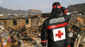 Над 300 ранени при земетресението в Япония