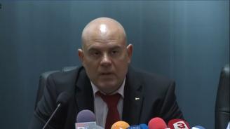 Специализираната прокуратура и ГДБОП неутрализираха две престъпни групи (снимка+видео)