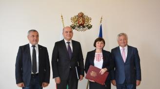 България и Молдова подписаха Спогодба за трудовата миграция