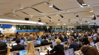Габриел обяви следващите стъпки на ЕК за бърз напредък в областта на изкуствения интелект
