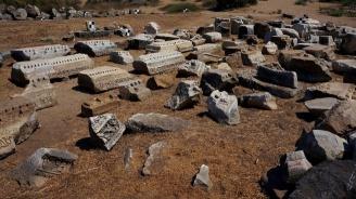 """Сливенски археолози ще проучват късноантична и средновековна крепост """"Туида"""""""