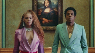 Beyonce & JAY-Z пуснаха изненадващ нов албум (видео)