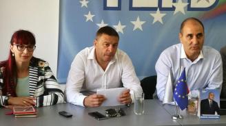 Цветанов ще посети общините Петрич, Сандански, Струмяни, Кресна и Симитли