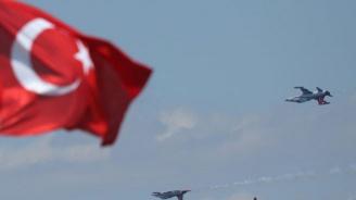 Турската армия навлезе в сирийския град Манбидж