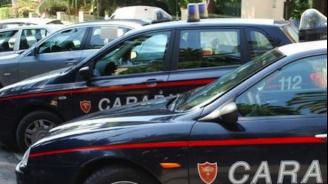 Над 100 предполагаеми мафиоти бяха арестувани в Италия
