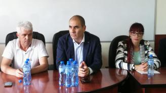 Цветан Цветанов в Гърмен: Премиерът Борисов и страната ни изиграха важна роля в процеса по подписването на споразумението между Македония и Гърция