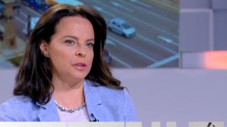"""Таня Андреева: Притесняваме, че има доклади с резюме """"маловажен случай"""""""