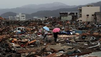 Жертвите на земетресението в Япония станаха четири