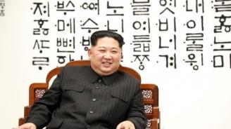Ким Чен-ун на посещение в Китай