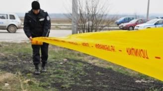 Намериха тяло на мъж в Разград