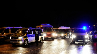 Мигрант загина в опит да достигне Великобритания