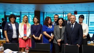 Порожанов: България остава ангажирана с бъдещето на ОСП и след края на своя мандат като Председател на Съвета на ЕС