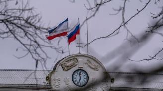 Първият украински президент: Русия ще ни върне Крим. Москва: Леонид Кучма разказва вицове