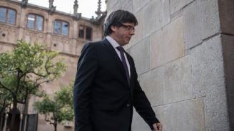 Германският съд отрече информацията, че Пучдемон се е преместил в Хамбург