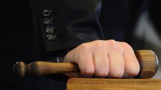 """Мярка """"подписка"""" за най-младия кмет, който бе хванат с подкуп"""