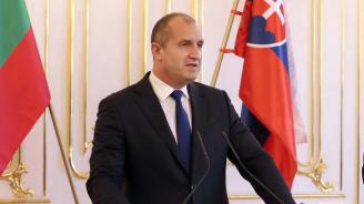 Радев: Ако не се отчетат съображенията на българските превозвачи, има риск  хиляди наши граждани да останат без работа