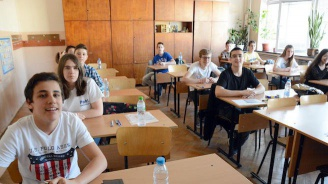Започва кандидатстването след VII клас