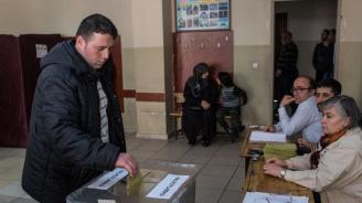 Турция за забавленията в деня на вота: Yok!