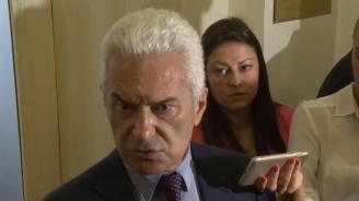 Волен Сидеров предложи да кара нощна смяна с Корнелия Нинова (видео)