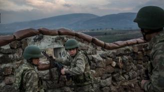 Талибани атакуваха военни постове в Афганистан