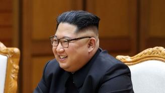 Ким-Чен-ун няма да пренебрегне отношенията си с Китай