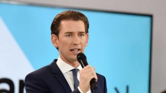 Себастиан Курц предупреди за катастрофа с мигрантите