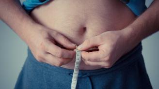 Загубата на телесно тегло намалява артритните болки в коляното