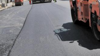 Ремонтират улиците на Котел за 2.2 милиона лева