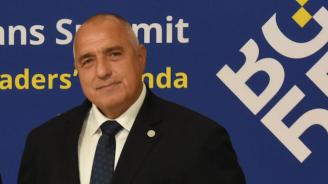 Бойко Борисов: Следващите няколко дни са решаващи не само за бъдещето на Република Македония, но и за Западните Балкани