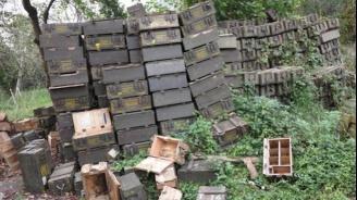 Започва нова проверка на боеприпасите в оръжейния завод в Горни Лом