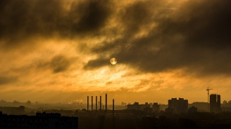 18 000 българи умират от болести на мръсния въздух