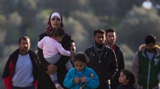 Над 34 000 бежанци са загинали по пътя към ЕС