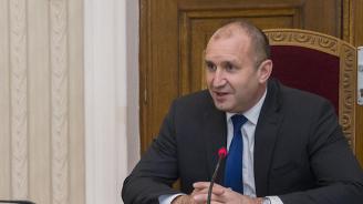 Румен Радев отива в Република Сърбия