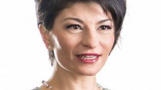 Десислава Атанасова пак нападна БСП: И ние от ГЕРБ живеем в България