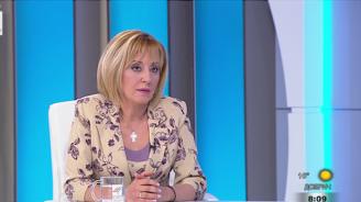 Мая Манолова към политиците: Помогнете на майките и подавам оставка, за да сте спокойни (видео)