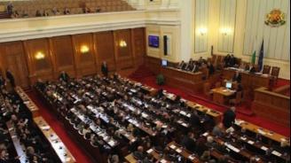 Тома Биков: Мотивите във вота на недоверие на БСП са като преглед на печата