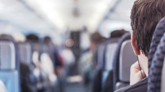 ДАНС ще оценява вече пътниците и пилотите на самолетите