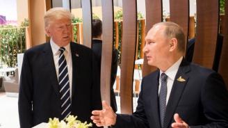 Подготвят среща между Тръмп и Путин
