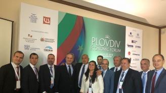 Бойко Борисов се срещна с представители на гръцкия бизнес
