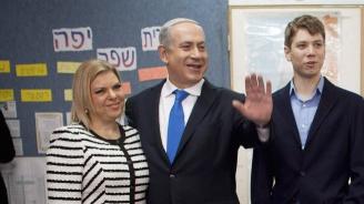 Повдигнаха обвинения за измама на съпругата на Нетаняху