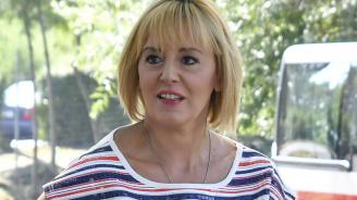 Мая Манолова подава оставка, за да стане кмет на София?