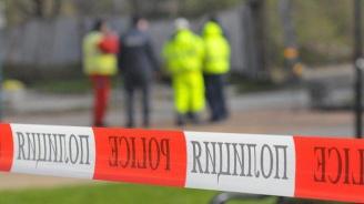 Намериха тяло на мъж в язовир Друмево