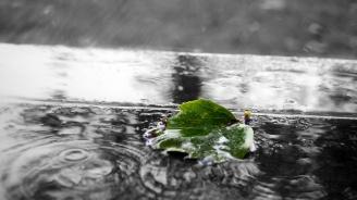 Петък носи дъжд, гръмотевици и градушки