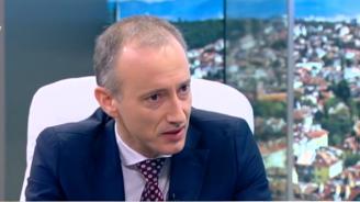 Красимир Вълчев: Поехме ангажимент бюджетът на НИМХ да е на отделен ред
