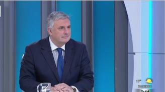 Ивайло Калфин: Българската държава не ме подкрепи за шеф на ОЛАФ