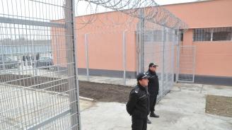 Видео от бягството на затворника Борис Иванов показва, че е имал съучастник (видео)