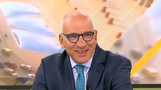 Левон Хампарцумян: Българската икономика не е гараж