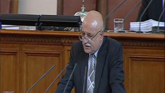 Зам.-правосъдният министър за избягалия затворник: Вероятно се касае за грешна преценка от страна на ръководството на затвора (видео)