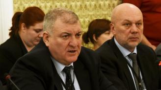 Георги Костов: Задържани са 28,5 тона наркотици през 2017 година